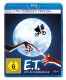Amazon.de: E.T. – Der Außerirdische [Blu-ray] und Paranoia – Riskantes Spiel [Blu-ray] für je 5€ + VSK