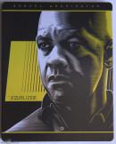 [Fotos] The Equalizer – 4K Pop Art-Steelbook
