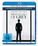 Amazon.de: Fifty Shades of Grey – Geheimes Verlangen (+ Bonus-DVD) [Blu-ray]  für 8,39€ + VSK