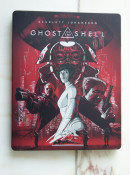 [Fotos] Ghost in the Shell – Steelbook