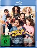 Amazon.de: Fack Ju Göhte 3 [Blu-ray] für 6,99€ + VSK