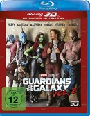 Amazon.de: Guardians of the Galaxy Vol. 2 (2D & 3D)[3D-Blu-ray] für 12,74€ + VSK