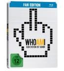 MediaMarkt.de: Who am I – Kein System ist sicher [Blu-ray] Steelbook für 5€ inkl. VSK