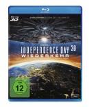 Amazon.de: Blu-ray Preissenkungen u.a. Independence Day – Wiederkehr [3D Blu-ray] für 9,99€ + VSK uvm.