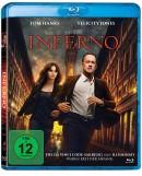 Hugendubel: Inferno [Blu-ray] für 3,49€ bei Abholung