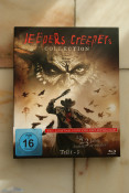 [Fotos] Jeepers Creepers Collection 1-3 – Limitierte Edition im Digipack