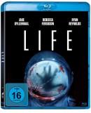Amazon.de: Viele Blu-ray Preissenkungen u.a. LIFE [Blu-ray] für 8€