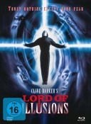 Amazon.de: Lord of Illusions – 2-Disc Limited Collector's Edition im Mediabook [Blu-ray + DVD] für 19,19€ + VSK