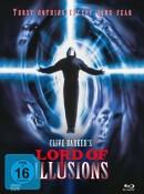 [Vorbestellung] Amazon.de: Lord of Illusions – 2-Disc Limited Collector's Edition im Mediabook [Blu-ray + DVD] für 21,99€ + VSK