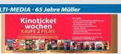 [FOX-Video] Kaufe 2 Filme & erhalte ein Kinoticket deiner Wahl gratis