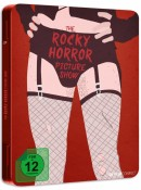 Amazon.de: The Rocky Horror Picture Show (Steel Edition) (OmU) [Blu-ray] für 14,95€ + VSK