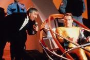 [Vorbestellung] OFDb.de: Running Man (Mediabook / Steelbook / Retro-Edition) [Blu-ray] ab 24,98€ inkl. VSK