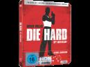 Saturn.de / MediaMarkt.de: Stirb Langsam 30th 4K Steelbook [Blu-ray] [Limited Edition] für 16,99€ inkl. VSK