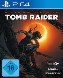 MediaMarkt.de: Shadow of the Tomb Raider (Standard Edition) [PS4/XBox One] für je 29€ inkl. VSK