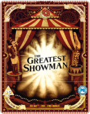 [Vorbestellung] Zavvi.de: The Greatest Showman (Zaavi Exclusive Limited Edition Steelbook) für 22,99€ inkl. VSK