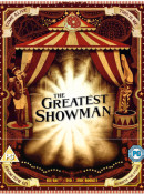 [Vorbestellung] Zavvi.de: The Greatest Showman (Zaavi Exclusive Limited Edition Steelbook) für 22,99€ inkl. VSK
