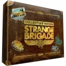 Amazon.co.uk: Strange Brigade Collector's Edition – [PlayStation 4] für 45,90€ inkl. VSK