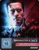 MediaMarkt.de: Gönn dir Dienstag u.a. Terminator 2 (3D) – Steelbook Edition [Blu-ray] für 19€