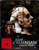CeDe.de: Texas Chainsaw (2013) (Limited Edition, Steelbook, Unrated) für 12,49€ inkl. VSK