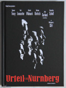 [Review] Das Urteil von Nürnberg – Limited Collector's Edition (Mediabook)