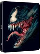 [Vorbestellung] MediaMarkt & Saturn.de: Venom Steelbook [Blu-ray] für je 24,99€ + VSK + alle weiteren Editionen