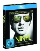 Amazon.de: Vinyl – Die komplette 1. Staffel inkl. Bonus Disc und Art Cards (exklusiv bei Amazon.de) [Blu-ray] [Limited Edition] für 7,28€ + VSK