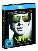 Amazon.de: Vinyl – Die komplette 1. Staffel inkl. Bonus Disc und Art Cards (exklusiv bei Amazon.de) [Blu-ray] [Limited Edition] für 7,19€ + VSK