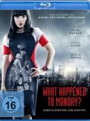 Amazon.de: What Happened To Monday? [Blu-ray] für 7,99€ + VSK