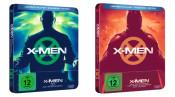 Amazon.de: X-Men Trilogie 1-3 Limited Edition Steelbook [Blu-ray] für 19,97€ + VSK