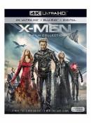 Amazon.co.uk: X-Men – Trilogy (+ Blu-ray) [4K Blu-ray] für 39,86€ + VSK