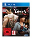 Amazon.fr: Yakuza 6: The Song of Life – Essence of Art Edition [PlayStation 4 ] für 25€ inkl. VSK