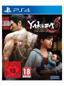 Saturn.de: Weekend Deals mit u.a. Yakuza 6 The Song of Life – Essence of Art Edition – PlayStation 4 für 22€ inkl. VSK