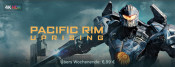 iTunes: Dealtipps für das Wochenende z.B. Pacific Rim – Uprising für 6,99€