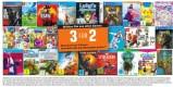 Saturn.de: 3für2 Aktion auf das gesamte Gamessortiment (bis 26.11.18)