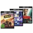 Amazon.de: Cyber Monday Woche – Tagesangebote am 22.11.18 u.a. Bis zu 29%: 4K UHD Blu-rays