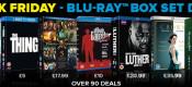 Zoom.co.uk: Black Friday Box Set Deals