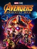 Amazon Video: Avengers Infinity War [HD] zum Leihen [dt./OV] für 1,98€
