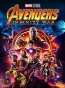 Amazon Video: Avengers Infinity War [HD] zum Leihen [dt./OV] für 1,99€