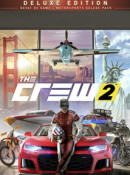 Ubisoft Store: Black Friday Sale mit The Crew 2 Deluxe Edition [PC/PS4/One] für 19,99€ + kostenloses Game (Rayman Legends PC) ab 25€