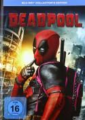 Amazon.de: Deadpool Collectors Edition inkl. Booklet [Limited Edition] [Blu-ray] für 6,99€ + VSK