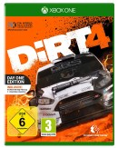 Amazon.de: DiRT 4 – Day One Edition mit Steelbook (exkl. bei Amazon.de) – [Xbox One] für 19,99€ + VSK