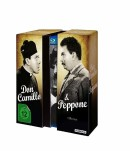 Amazon.de: Don Camillo & Peppone Edition [Blu-ray] für 21,95€ + VSK