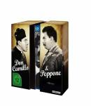 Amazon.de: Don Camillo & Peppone Edition [Blu-ray] für 21,95€ + VSK