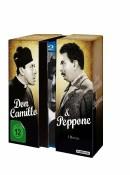 Amazon.de: Don Camillo & Peppone Edition [Blu-ray] für 22,95€ + VSK