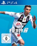 Amazon.de: FIFA 19 – Standard Edition – [PlayStation 4] für 39,97€ inkl. VSK