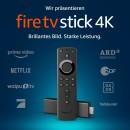 Amazon Prime Day: Fire TV Stick 4K Ultra HD mit der neuen Alexa-Sprachfernbedienung für 29,99€ inkl. VSK