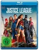 Amazon.de: Justice League [Blu-ray] für 6,21€ + VSK