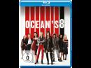 MediaMarkt.de: Gönn Dir Dienstag – Ocean's 8 [Blu-ray] für 9€ inkl. VSK