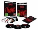 Amazon.de: 2001: Odyssee im Weltraum  (Limited Edition) [4K UHD Blu-ray] für 17,97€ + VSK