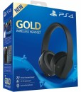 Amazon.co.uk: PlayStation 4 Gold Wireless Headset für 60,55€ inkl. VSK